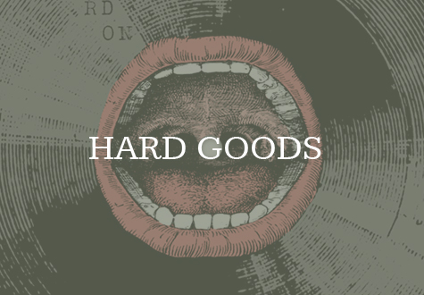 Mike Gordon Hard Goods