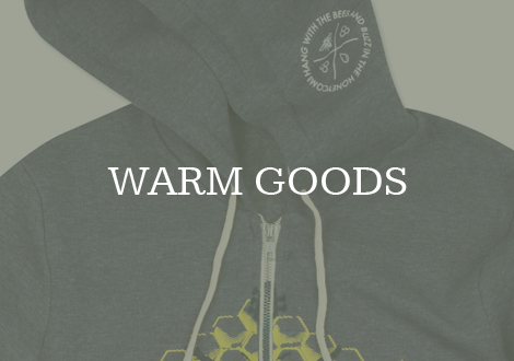 Mike Gordon Warm Goods