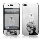 Mike Gordon iPhone 4/4S Skin