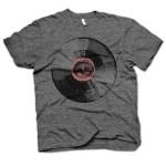 Mike Gordon Say Something T-Shirt on Tri-Blend Gray