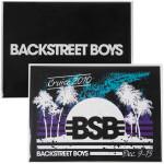 Backstreet Boys Photo Album