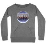 Backstreet Boys Globe Girls Sweatshirt