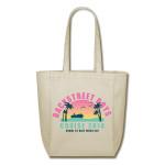 Backstreet Boys Sunny Set Tote Bag