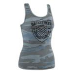 Backstreet Boys Army Girls Tank