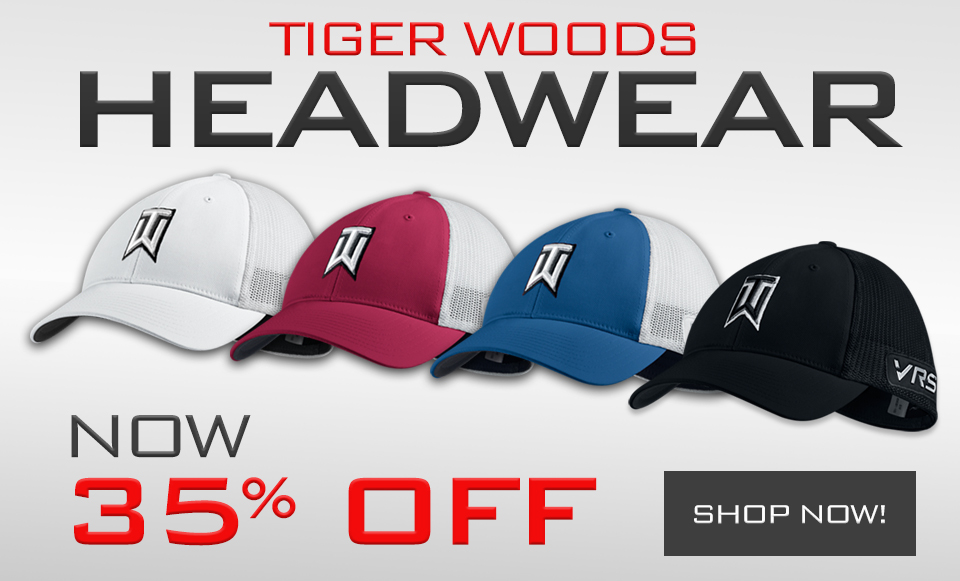35% Off All Hats!