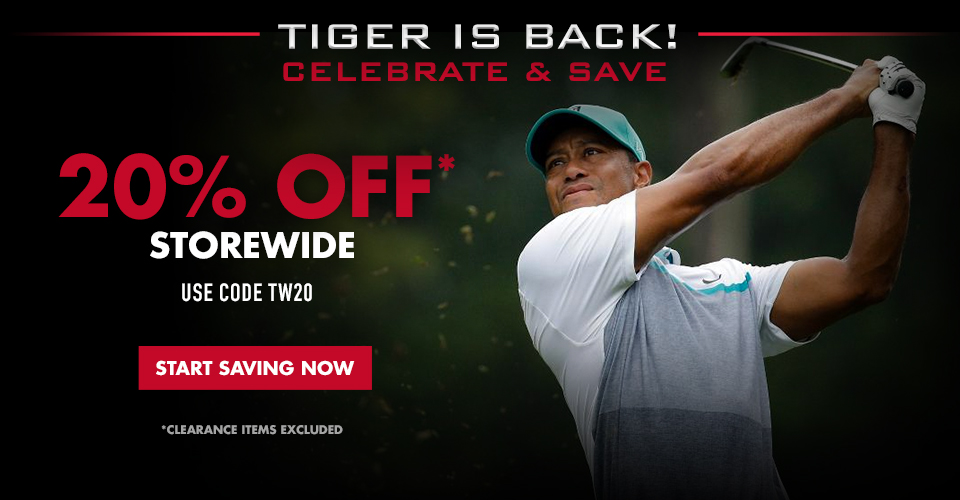 Tiger's Book Blowout Sale!