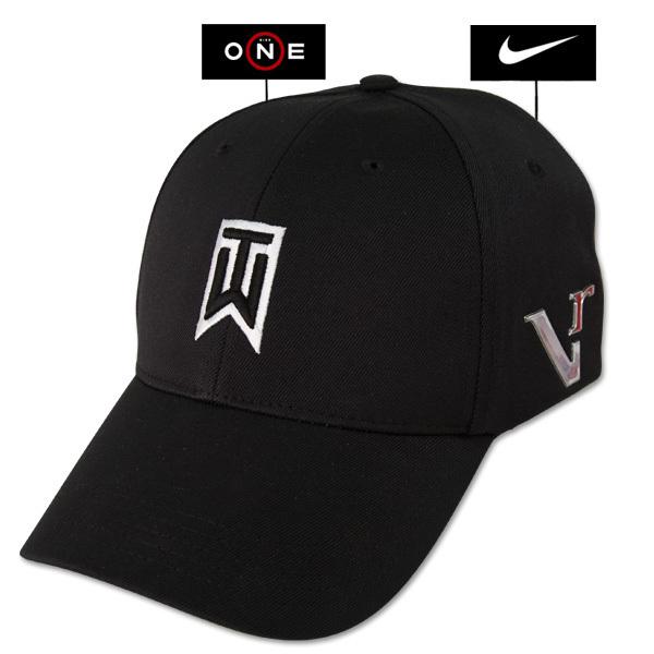 tiger woods logo tw. Tiger Woods TW VR-ONE FlexFit