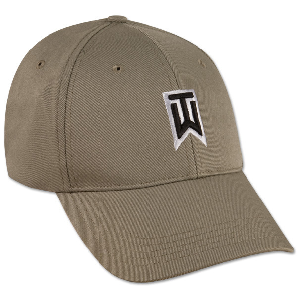 tiger woods logo tw. TW Adjustable Tiger Woods Cap