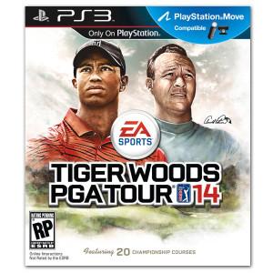 Tiger Woods PGA Tour 14 Playstation 3