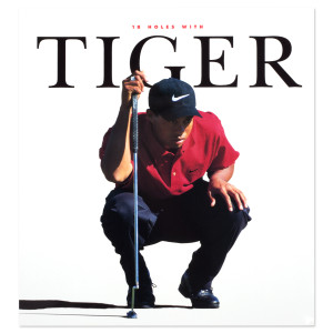 18 Holes with Tiger