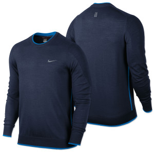 Tiger Woods NIKE Engineered Sweater 2.0
