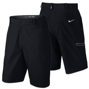 Tiger Woods 2015 Majors NIKE Practice Short