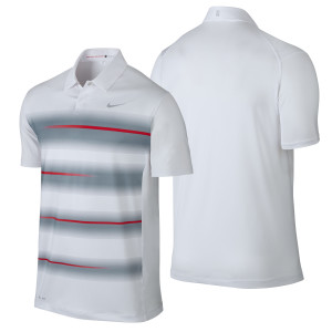 Tiger Woods 2015 Masters Thursday Polo