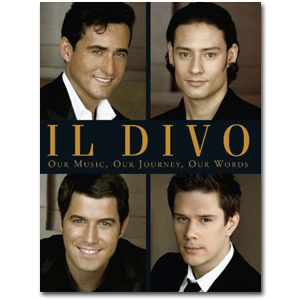 Il divo tradu es de romancing the world e our music - Il divo gruppo musicale ...