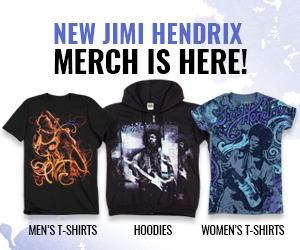 New Merch Available Now!