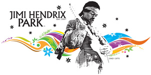 Jimi Hendrix Park Foundation