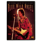 Blue Wild Angel: Jimi Hendrix Live @ The Isle of Wight DVD (2011)