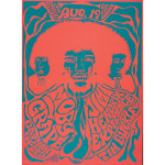 Earl Warren Fairgrounds Santa Barbara 8/19/1967 Poster
