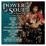 Power of Soul: A Tribute to Jimi Hendrix - CD (2011)