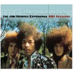 Jimi Hendrix: BBC Sessions Deluxe Edition 2CD + DVD (2010)