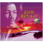 Jimi Hendrix: First Rays of the New Rising Sun CD/DVD (2010)