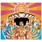 Jimi Hendrix-Axis: Bold As Love CD/DVD (2010)