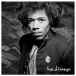Jimi Hendrix: People, Hell & Angels CD