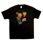 JimiHendrix Backstage Gradient T-Shirt