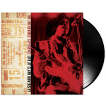 "Jimi Hendrix: Live At Clark University - 12"" 120G Vinyl"