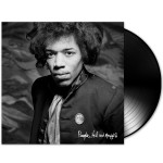 Jimi Hendrix: People, Hell & Angels LP