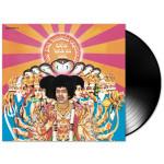 Jimi Hendrix Axis: Bold As Love LP