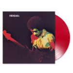 Jimi Hendrix: Band of Gypsys LP