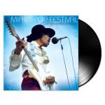 The Jimi Hendrix Experience: Miami Pop Festival LP