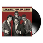 Jimi Hendrix You Can't Use My Name - The RSVP/PPX Sessions with Curtis Knight & The Squires LP