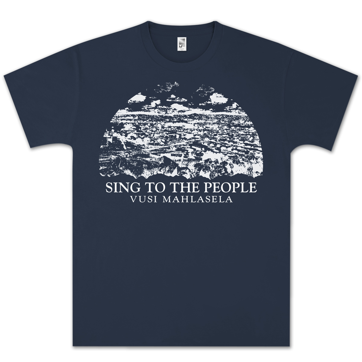 Sing To The People T-Shirt