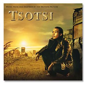 Tsotsi Soundtrack