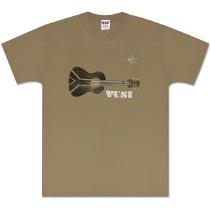 Vusi Guitar T-Shirt