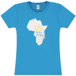 SAY AFRICA Women's Shirt