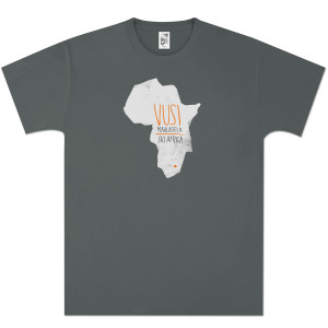 SAY AFRICA Men's Shirt