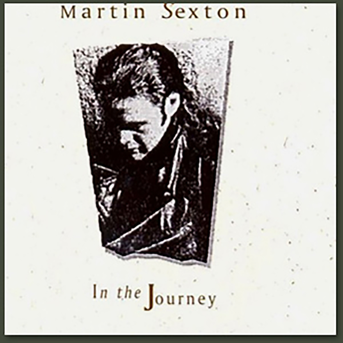 In The Journey CD