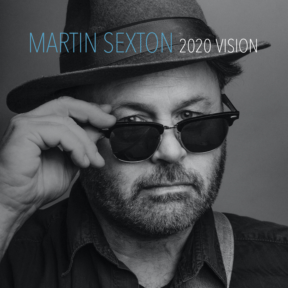 2020 Vision EP CD