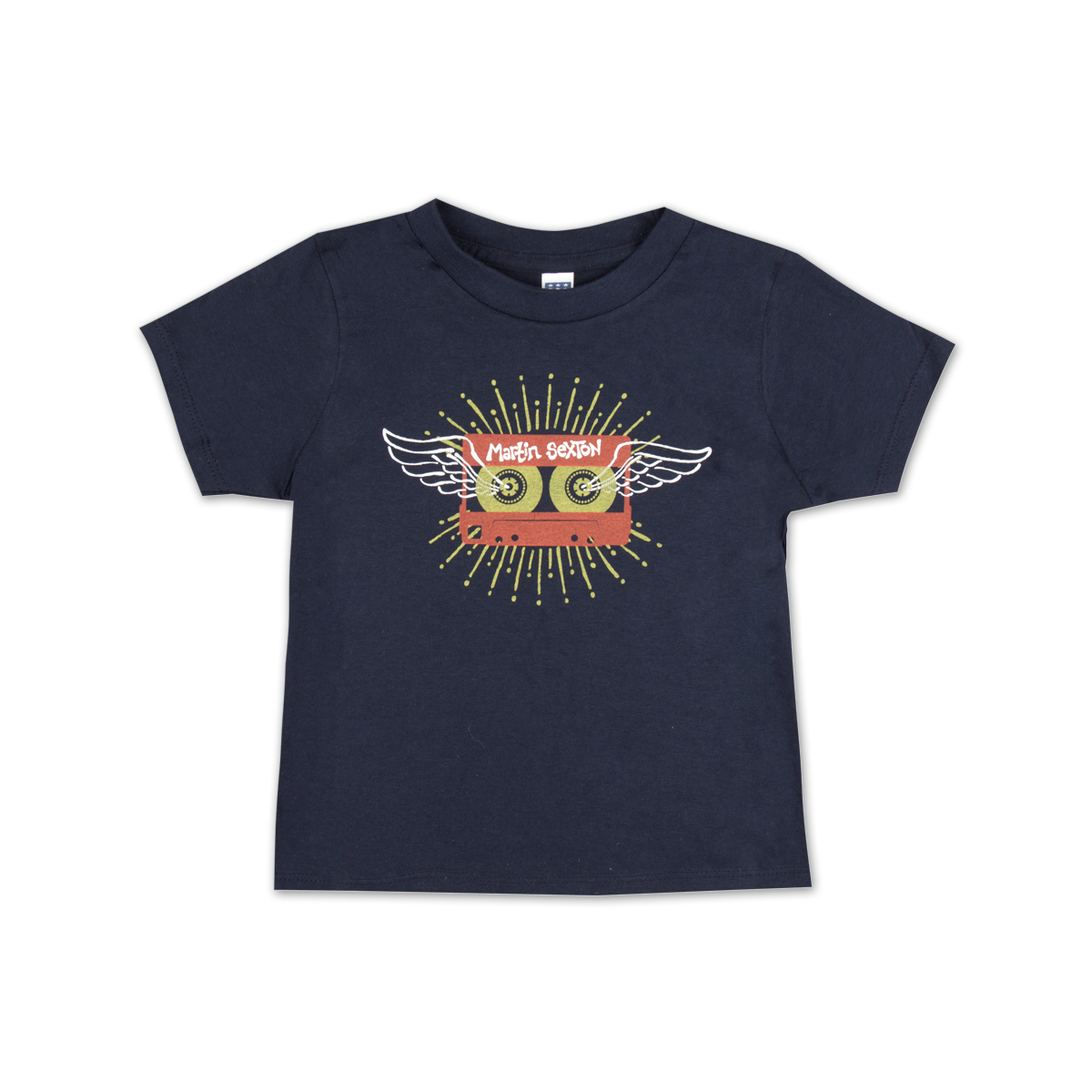 "Kids ""Flying Mixtape"" Tee"