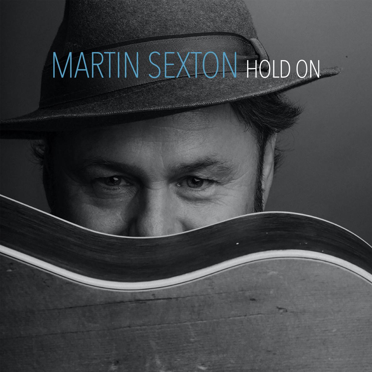 Hold On - Single Digital Download