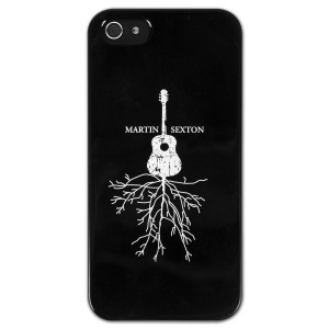 Rootsy iPhone 5 Case