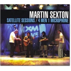XM Satellite Sessions Digital Download