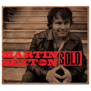 Martin Sexton - Solo CD/DVD Set