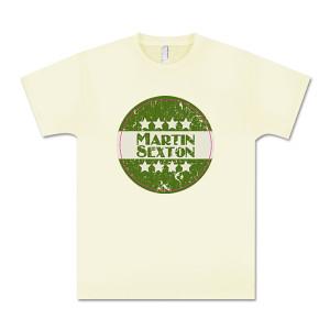 Martin Sexton's Vintage Star Youth T-Shirt