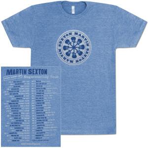 Unite Spring 2010 Tour T-Shirt