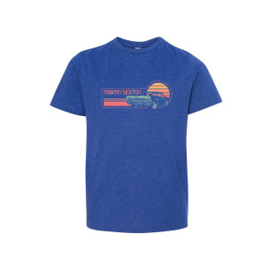 Driving Sun Youth Tee