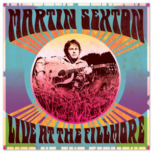 Martin Sexton Live at the Fillmore Digital Download
